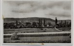 AK Foto Iphofen Ortsansicht 1936