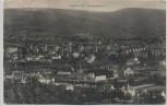 AK Lahr/Schwarzwald Kasernenviertel Blick auf Kasernen 1908