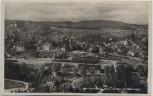 AK Foto Heidenheim an der Brenz mit Schloß Hellenstein und Bahnhof 1930