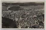 AK Foto Tailfingen vom Flugzeug aus Ortsansicht 1932