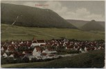 AK Deggingen Ortsansicht 1910