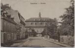 AK Herrnhut Kirche 1924