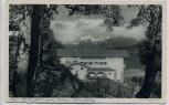AK Haus Wachenfeld am Obersalzberg b. Berchtesgaden 1935