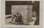 AK Heidelberg Fr. Ebert-Denkmal mit Kranz 1926