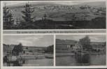 AK Hohegeiß Luft-u. Schwimmbad bei Braunlage 1930