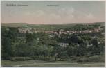 AK Burbach Unterelsass Totalansicht b. Zabern Elsass Bas-Rhin Frankreich 1912