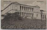 AK Edenkoben Pfalz Villa Ludwigshöhe 1910