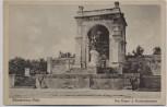 AK Edenkoben Pfalz Das Sieges- und Friedensdenkmal 1910