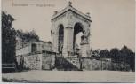 AK Edenkoben Siegesdenkmal 1910