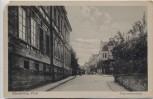 AK Edenkoben Präparandenschule in der Villastraße 1920