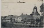 AK Jagdschloss Wolfsgarten bei Darmstadt Egelsbach 1907 RAR