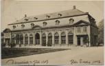 AK Darmstadt Orangerie 1907