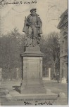 AK Darmstadt Denkmal Landgraf Philipps d. Grossmütigen 1907
