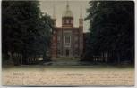 AK Aachen Mariahilf-Hospital 1902