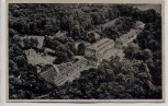 AK Hanau Wilhelmsbad Luftbild 1930