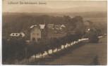 VERKAUFT !!!              AK Luftkurort Dornholzhausen Ortsansicht b. Bad Homburg vor der Höhe 1910