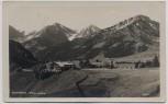 AK Foto Rehbach in Tirol b. Schattwald Reutte Österreich 1930