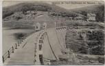 AK Talsperre der Stadt Nordhausen bei Neustadt im Harz Feldpost 1914