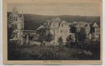 AK Prüm Gartenstraße Eifel 1920 RAR