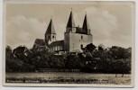 AK Foto Königslutter am Elm Stiftskirche 1937