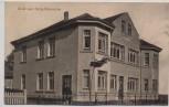 AK Gruß aus Berg Dievenow Dziwnów Haus Pension Meeresrauschen Pommern Polen 1920 RAR