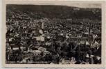 AK Foto Stuttgart Stadt der Auslandsdeutschen Ortsansicht 1940