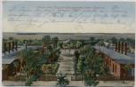 AK Gruss vom Truppenübungsplatz Alten-Grabow Altengrabow 1910