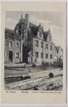 AK Bruttig Schunk an der Mosel Felden'sches Haus 1910