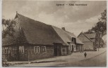 AK Egestorf Altes Bauernhaus Lüneburger Heide 1920