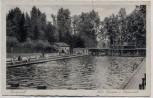 AK Herzogenrath Städt. Schwimm- u. Badeanstalt 1930