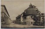 AK Foto Ansbach Theresienstraße 1925
