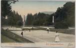 AK Bad Langenschwalbach Schwalbach Lawn Tennis Platz 1904 RAR