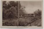 AK Landjugendheim Finkenkrug Blick auf das Waldhaus b. Seegefeld Falkensee 1930