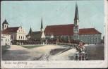AK Gruss aus Altötting Heliocolorkarte 1908