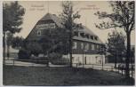 AK Zinnwald im Erzgebirge Gasthof Sächsischer Reiter b. Altenberg 1910