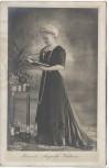 AK Kaiserin Auguste Viktoria Adel 1910