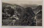 AK Foto Agnetendorf im Riesengebirge Blick vom Agnetenhof zu den Schneegruben Jagniątków Jelenia Góra Schlesien Polen 1930