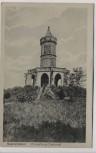 AK Saarbrücken Winterberg-Denkmal 1910