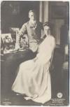 AK Foto Adel Mann und Frau 1904