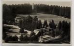 AK Foto Zöbischhaus bei Auerbach im Vogtland Fliegeraufnahme 1932