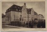 AK Bayreuth Oberrealschule 1920