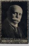 AK Graf Zeppelin Liebesgaben-Postkarte Feldpost 1915