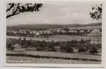 AK Foto Winterlingen Ortsansicht Luftpost 1957