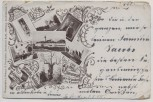 AK Dietramszell Erinnerung an das 800-jährige Jubiläum der Gründung des Klosters 1901