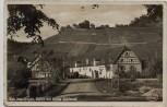 AK Foto Bad Ingelfingen Kelter mit Ruine Lichteneck 1938