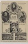 AK Beuron Zur Erinnerung an das 50 jährige Jubiläum der Benediktiner-Abtei 1913