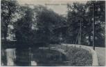 AK Itzehoe Breitenburger Chaussee 1903