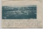 AK Gruß aus Moritzberg b. Hildesheim Ortsansicht Niedersachsen 1902