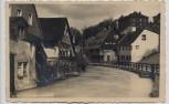 AK Foto Alt München Quellenstraße in der Au 1930