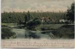 AK Weißenfels Klemmberg 1901